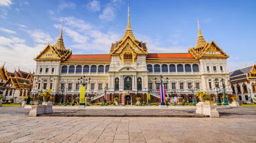 Grand Palace Discover half day