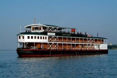 RV Pandaw Cruise - The Laos Mekong 11 days
