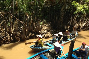 Vietnam Like a Local - Private Tour 14 days