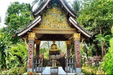 Amazing Laos 8 days