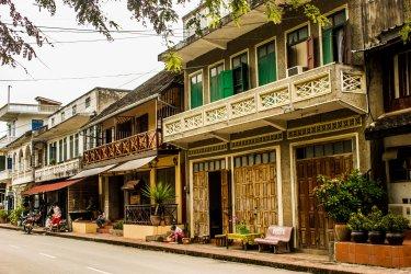 Laos in Depth 8 days