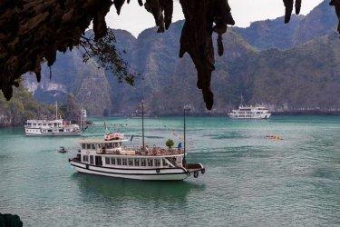 Wego Halong Cruise Full Day