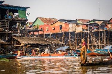 Splendor of Cambodia 8 days