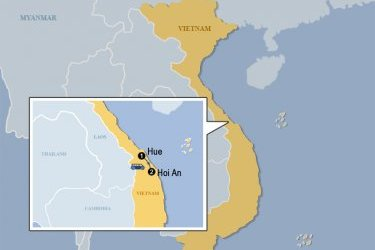 Central Vietnam Adventure 4 Day