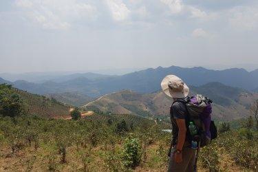 Myanmar Off Beaten Track 10 days