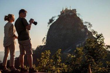 Best of Myanmar 14 days