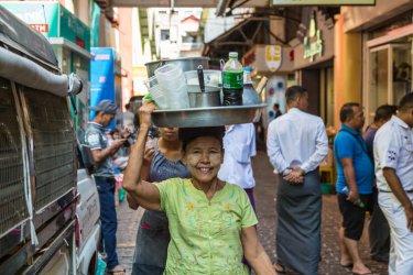 Taste of Myanmar  5 days