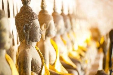 Laos, Vietnam and Cambodia Explorer 24 days