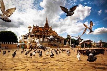 Jewel of Khmer 7 days
