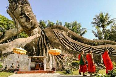 Classic Laos 5 days
