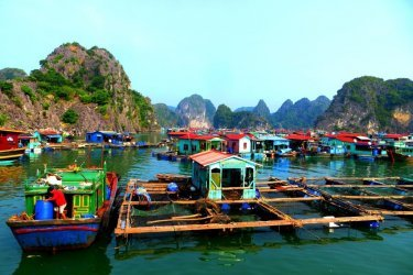 A Glimpse of Halong & Sapa 3 days