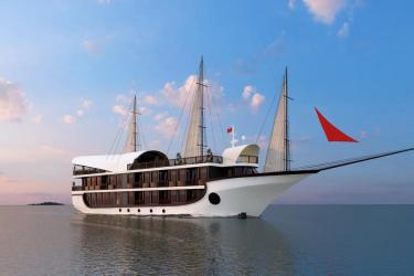 Sena Cruise 3 Days