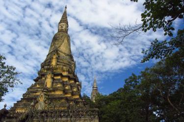 Battambang Stop Over 3 days