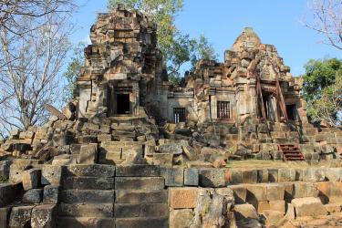 North Battambang Tours half day
