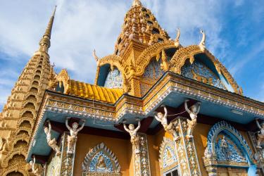 South Battambang Tours half day