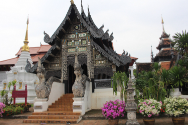 Chiang Rai City Tour Half day