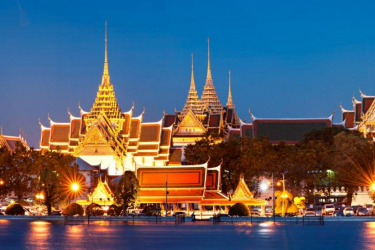 Deep Insight Thailand Private Tour 15 days