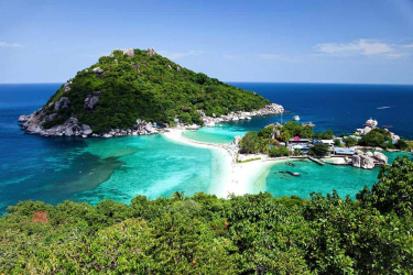 Thailand Family Travel With Kids 10 days