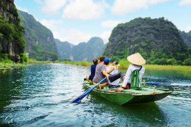 Hanoi - Mai Chau & Ninh Binh 4 days