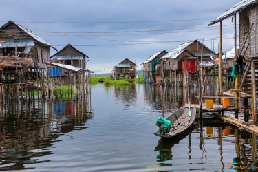 Highlights of Myanmar 9 days
