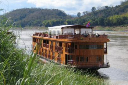 Mekong Sun Cruise 6 days - Impressions of the Mekong