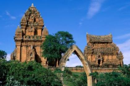 Nha Trang - Phan Rang A Land of Cham Culture Full Day