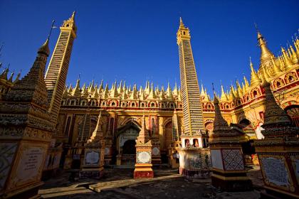 Mandalay – Monywa Full Day