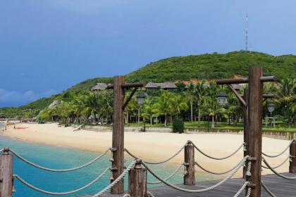 Fishing Tour at Hon Mun Island Full Day