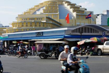 Phnom Penh City Highlight 3 days