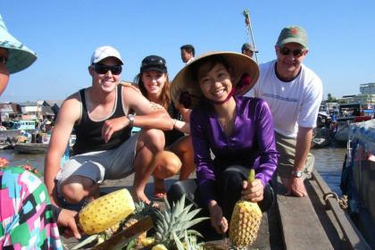 Best of South Vietnam 5 days