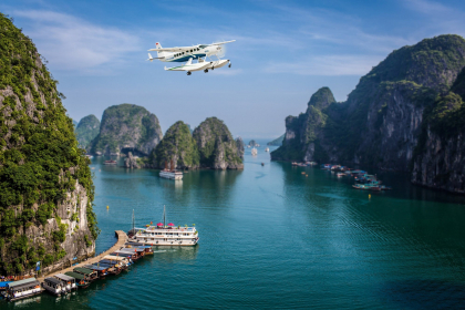 Halong Bay - Sapa Luxury 5 days - Private Tour