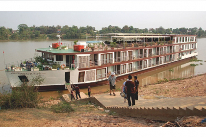 RV Mekong Prestige II Cruise 8 days
