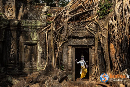 Treasure of Siem Reap 3 days