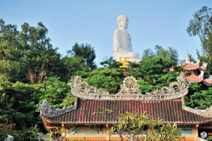 Nha Trang City Tour & Spa Relax Full day