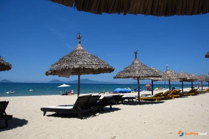 Majestic Vietnam with Beach Relaxation 17 days