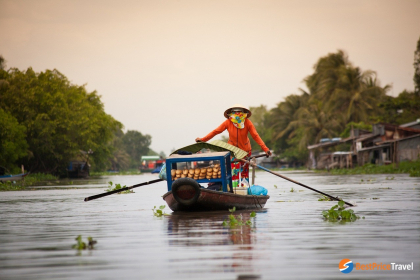 Heritage Line Jayavarman Cruise 11 days - Uncover Mekong River