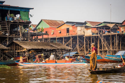 Splendor of Cambodia 8 days - Private Tours