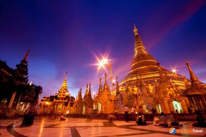 Yangon Sightseeing Tour Full day