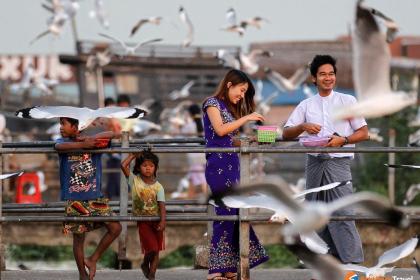 Yangon Highlight Discover 2 days