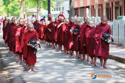 Mandalay Highlights 2 days
