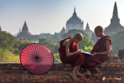 Authentic Myanmar 8 Days