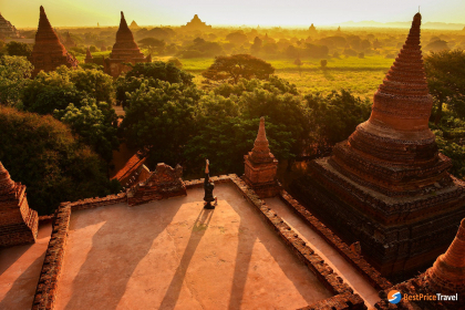 Healthy Tour in Myanmar 11 Days