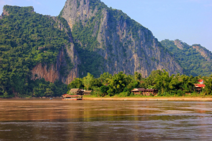 Highlights of Laos - Vietnam - Cambodia 15 days
