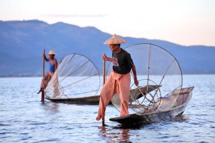 Highlights of Myanmar, Vietnam & Cambodia 21 days