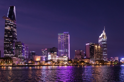 Luxury Saigon And Surrounding 8 days