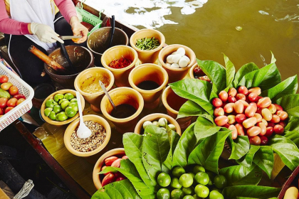 Luxury Gourmet Explorer Vietnam 13 days