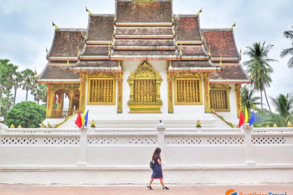 Enchanting Luang Prabang 5 days