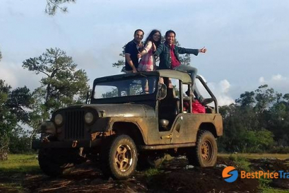 Southern Laos Experience 7 days