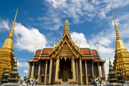 Vientiane Fullday City tour