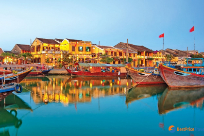 Insight Vietnam Local Luxury Tour 14 days